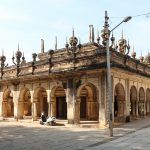 Paigah Tombs - Place To Visit Near Paigah Tombs In Hyderabad