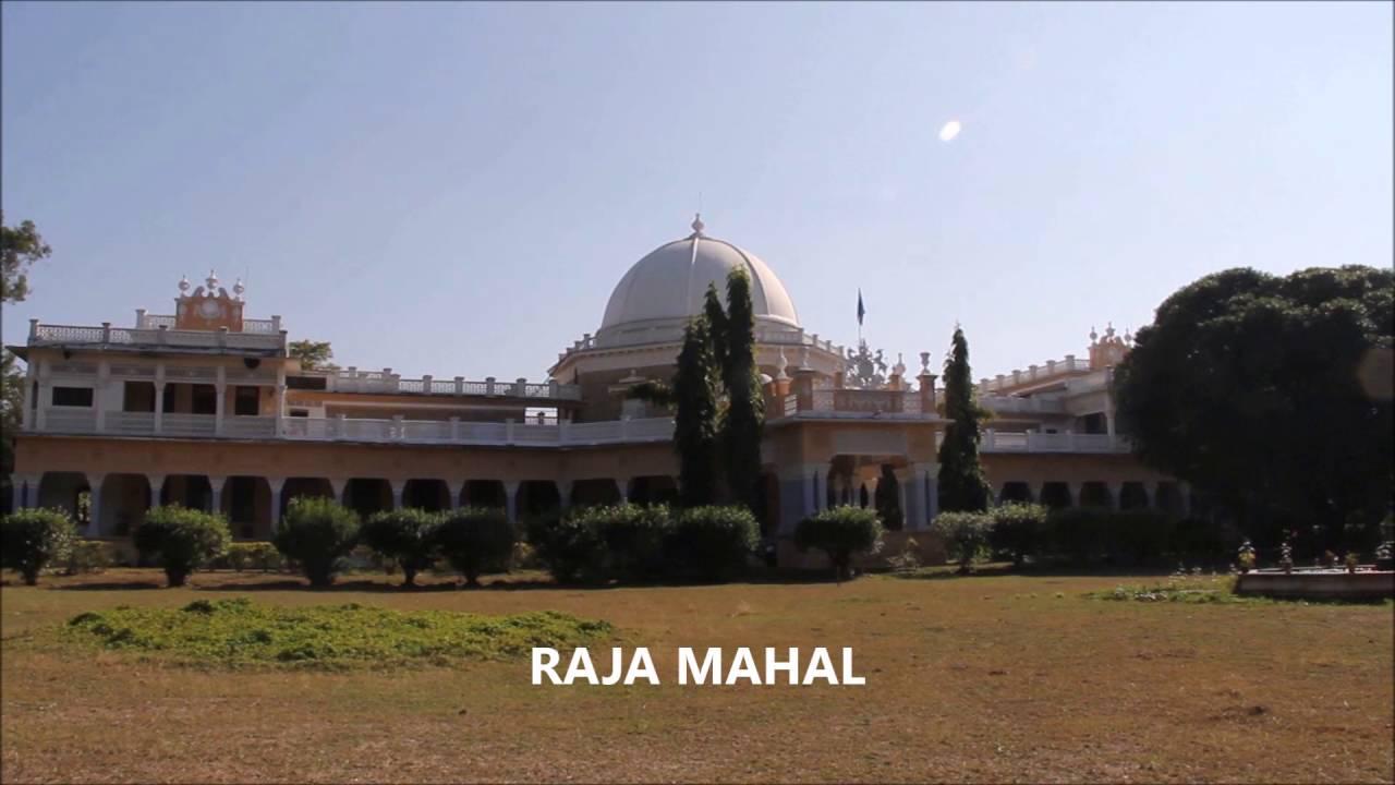 Amazing Historical Place To Visit In Chhattisgarh-Palace Kawardha