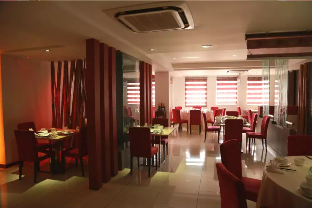 Palace Sichuan - Best Place To Eat In Maldives