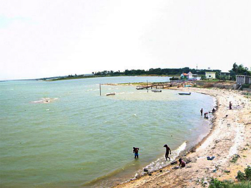 Palair Lake - The Beautiful Tourist Place in Telangana