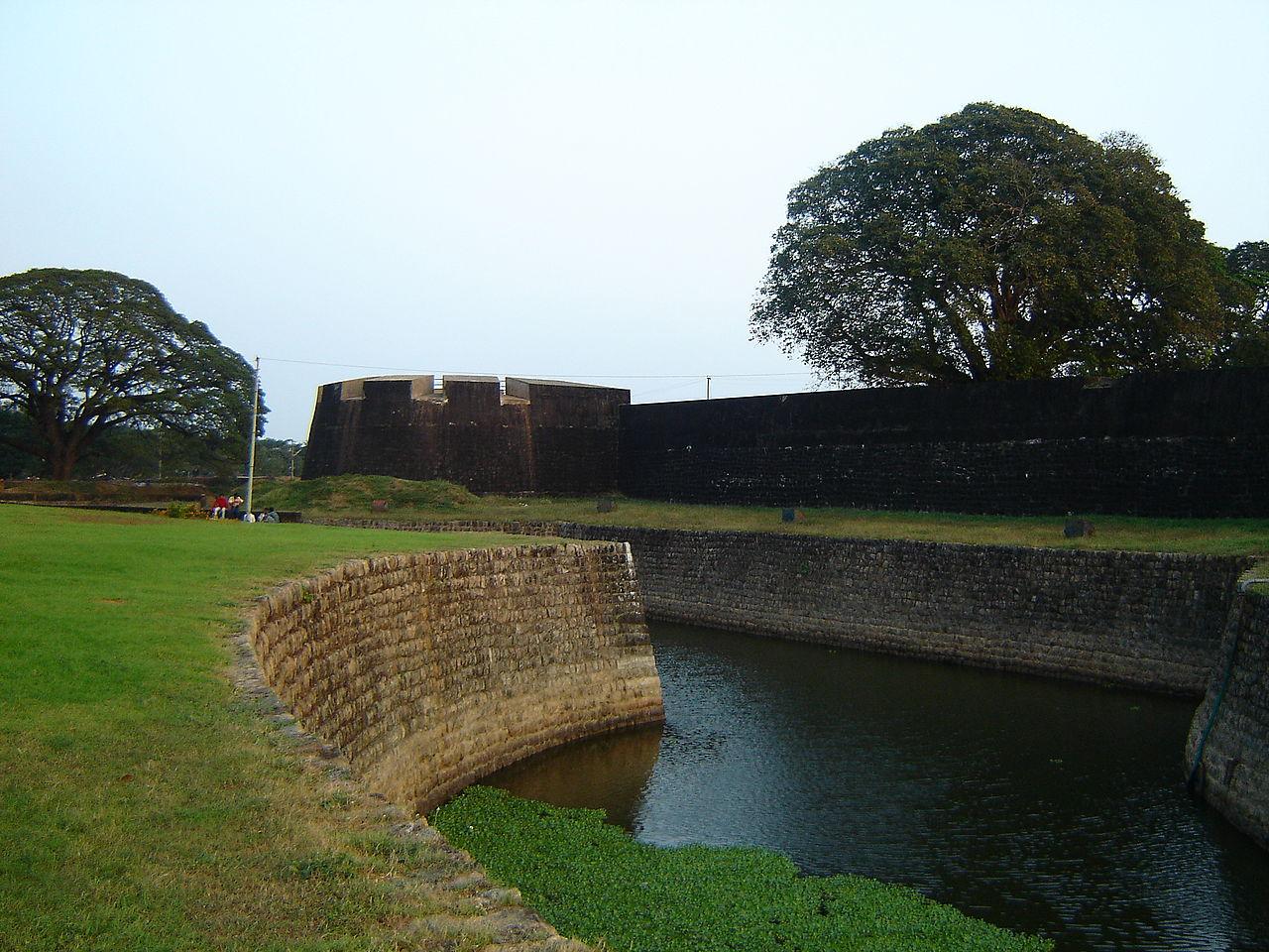 Amazing Destination to Visit in Kerala-Palakkad Fort