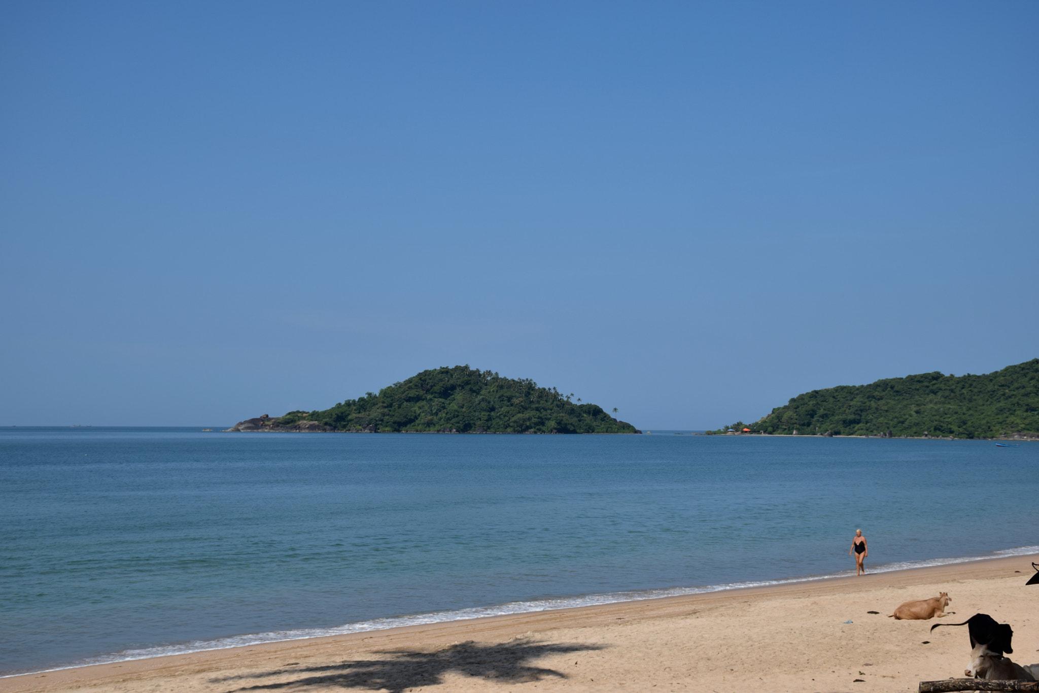 Experience These 9 Quaint Beaches in South Goa
