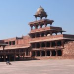 Visit Panch Mahal: A Popular Monument in Fatehpur Sikri