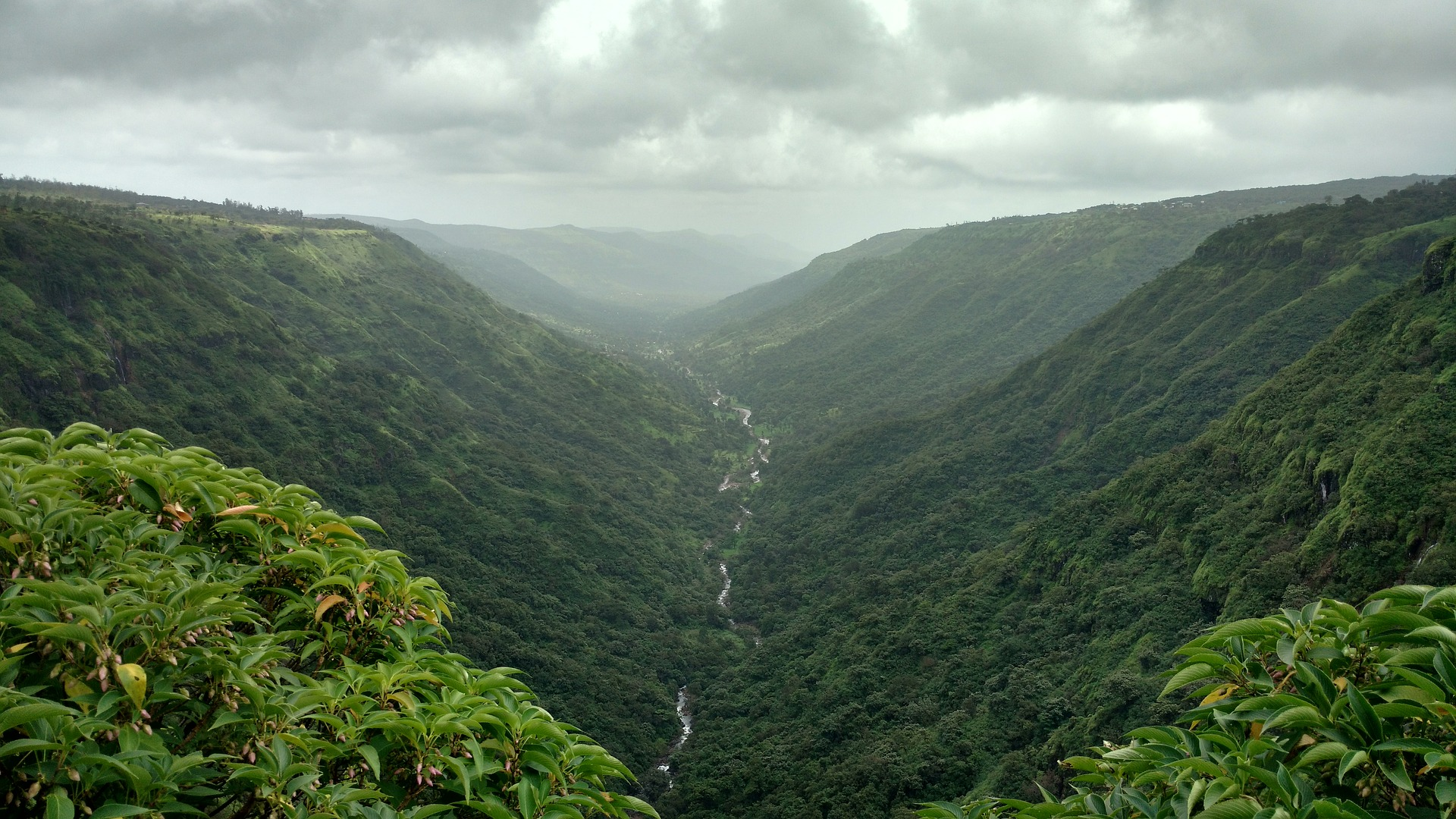 Panchgani Best Hill Stations Near Mumbai