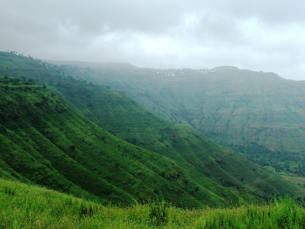 Panchgani - Beautiful Hill Stations Within 350 km From Goa