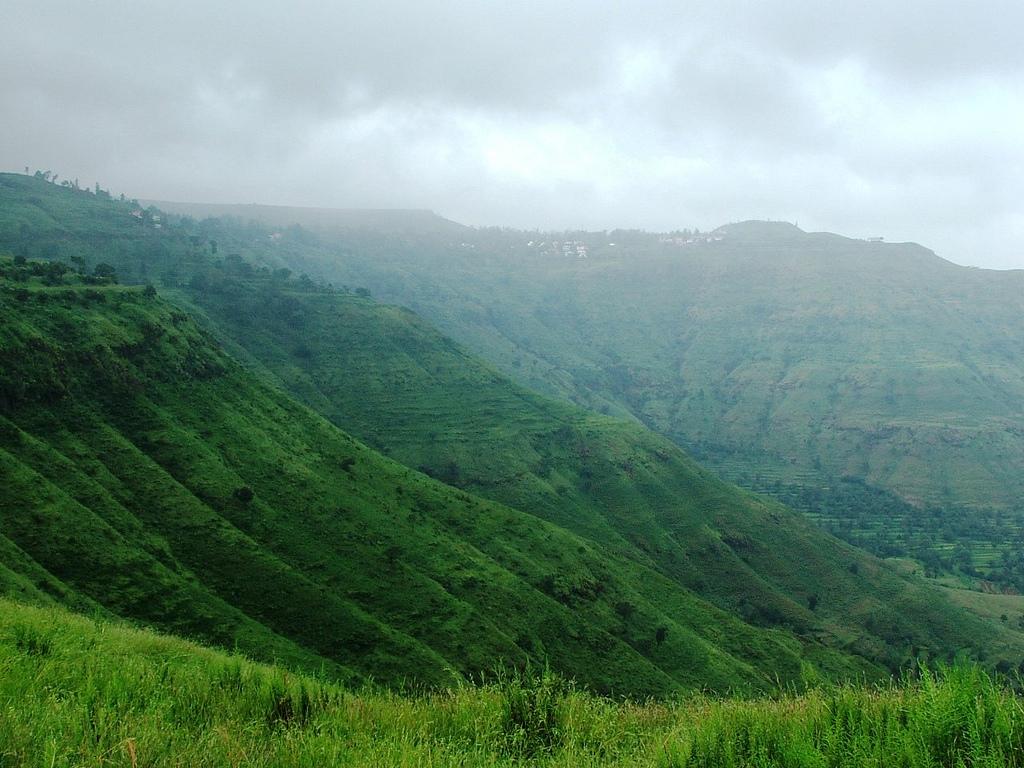 Panchgani - Beautiful Hill Stations Within 350 km From Goa