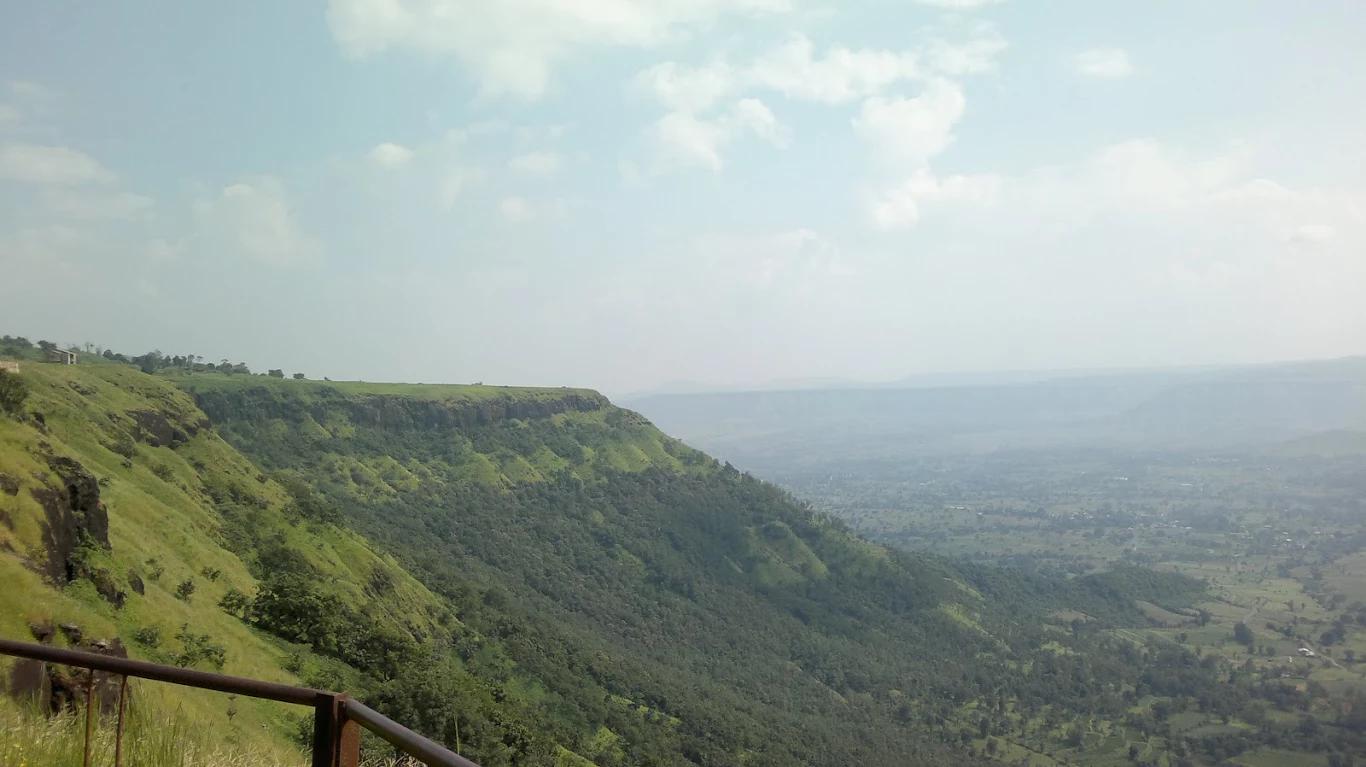 Panchgani Blissful Weekend Getaways from Mumbai