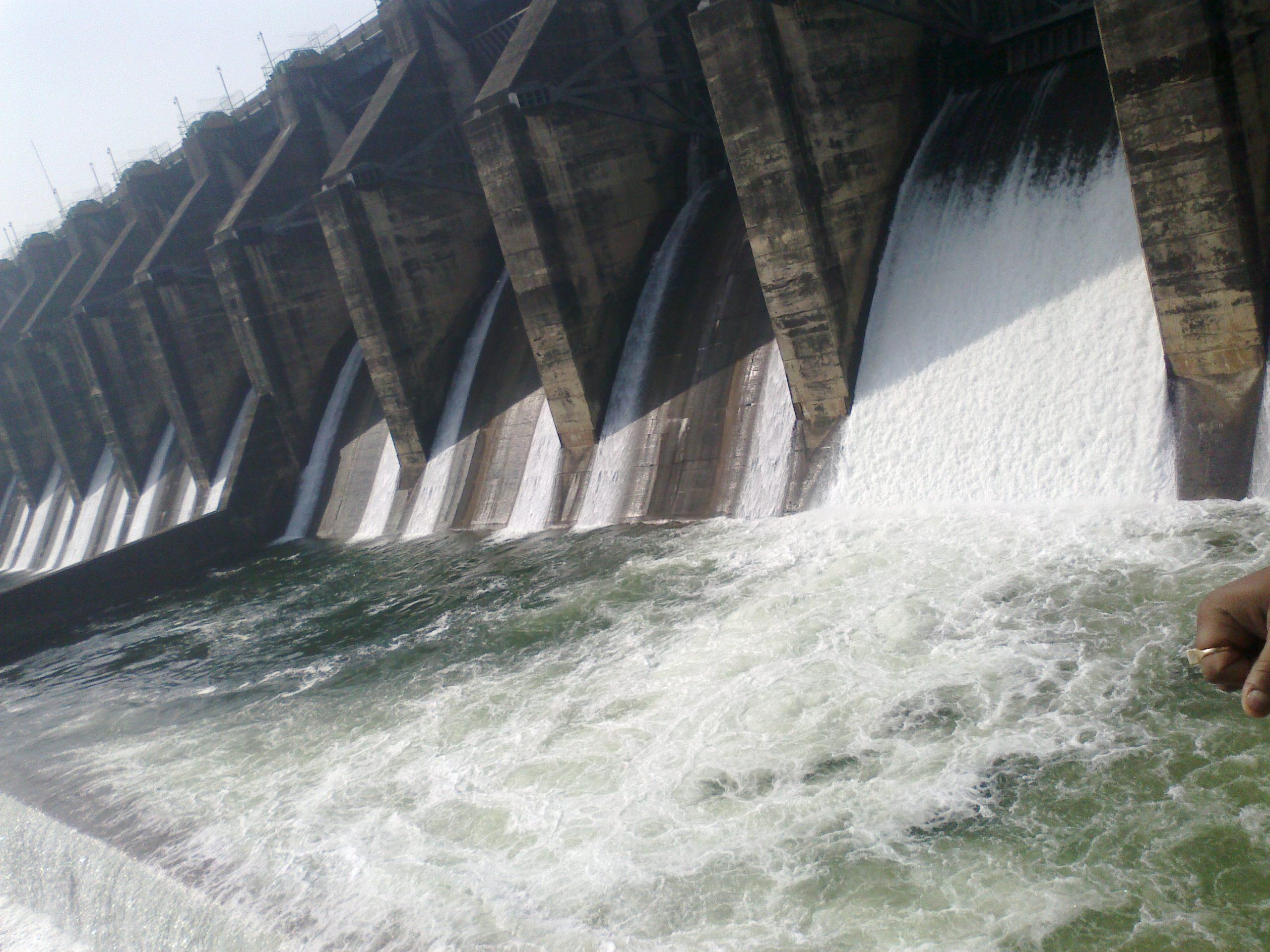 Top-rated Tourist Destination in South Bengal-Panchkot Dam