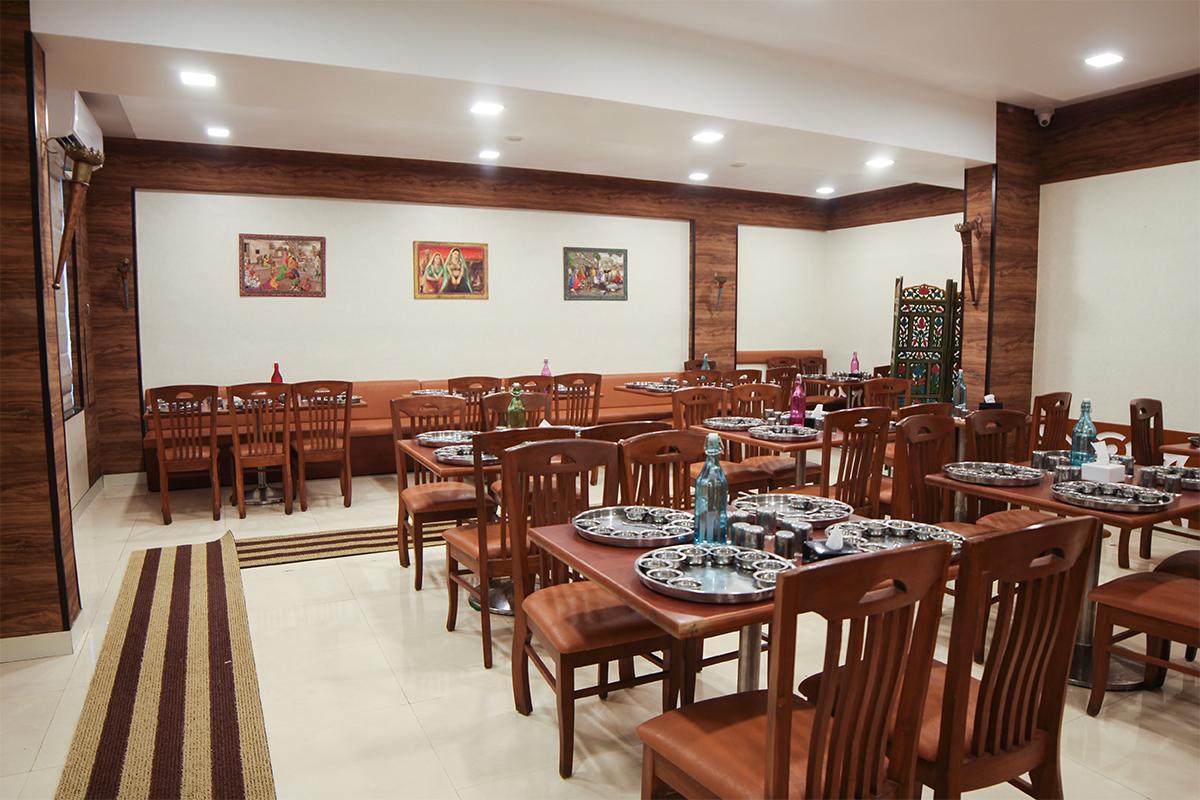 Top Restaurant in Lonavala-Panchvati Gaurav