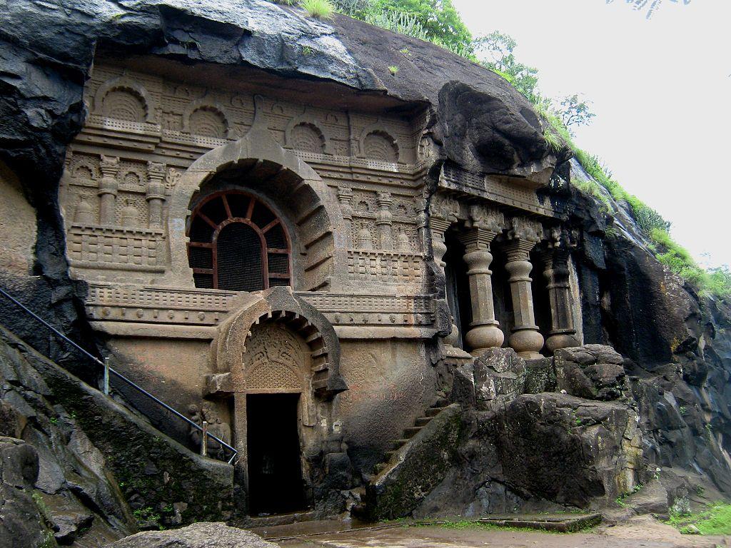 Pandavleni Caves Near Ankai & Tankai Fort