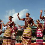 Pangsau Pass Winter Festival - Amazing Festival Of Arunachal Pradesh