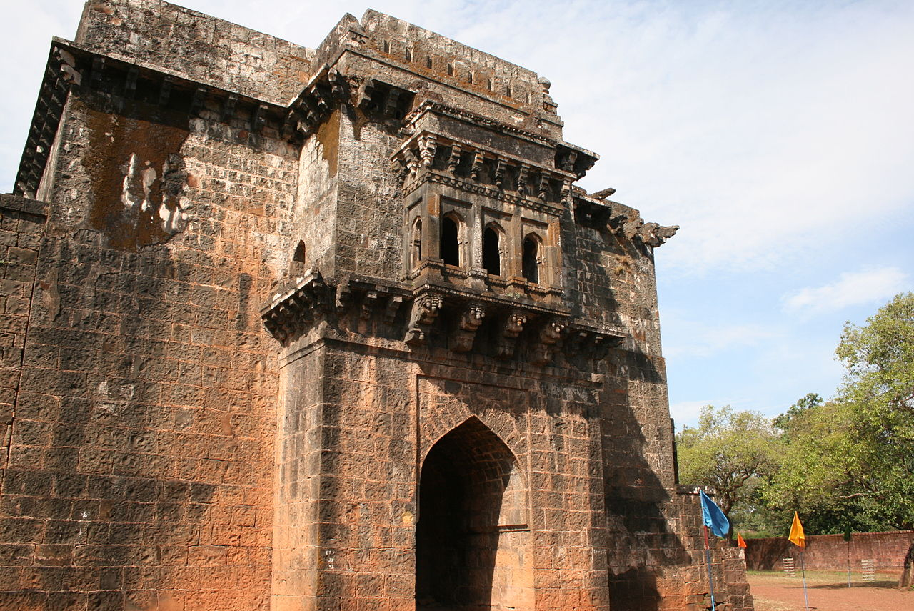 Place To Visit Near Bhudargad Fort-Panhala Fort
