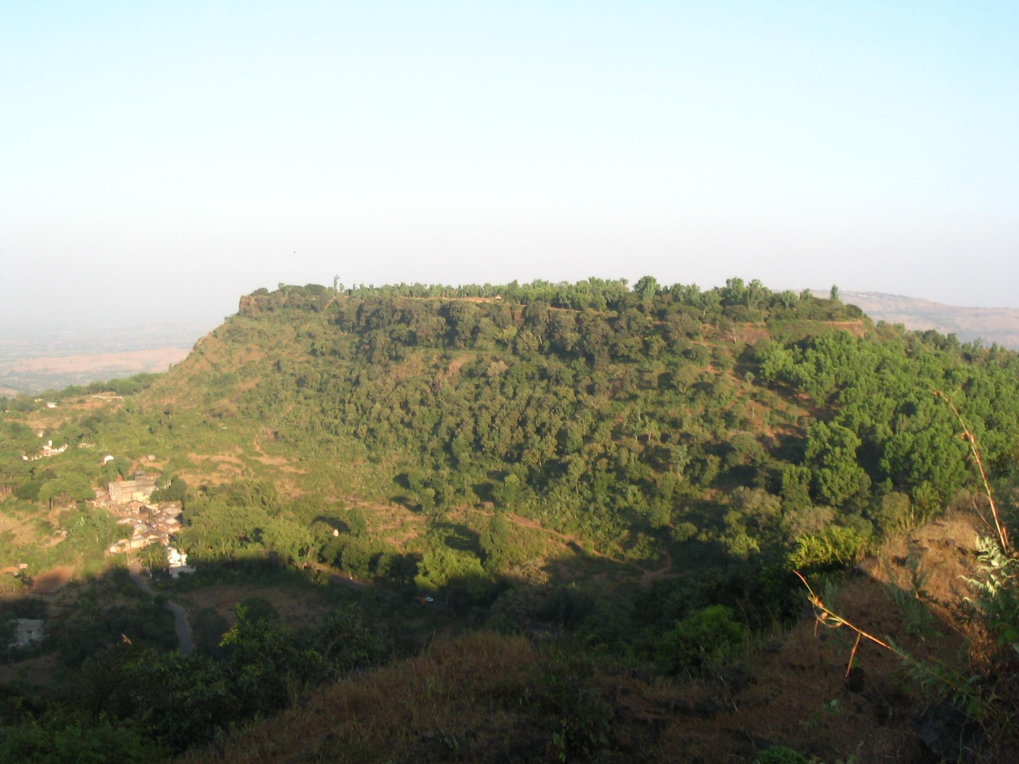 Panhala Best Hill Stations Near Mumbai