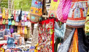 Panjim Market - Best Places to Shop in Goa
