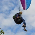 Paragliding at the Nilgiris - Amazing Place In Tamil Nadu