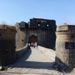 Paranda Fort - The Fort Showing Maharashtra's Defense Logic