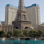 Paris Hotel with Eiffel Tower - Things That You Should Not Miss in Las Vegas