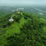 Parnera Chamunda Mata Temple - Top Place To Visit In Valsad for Tourists