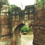 Parola Fort: The Hometown of Rani Laxmibai