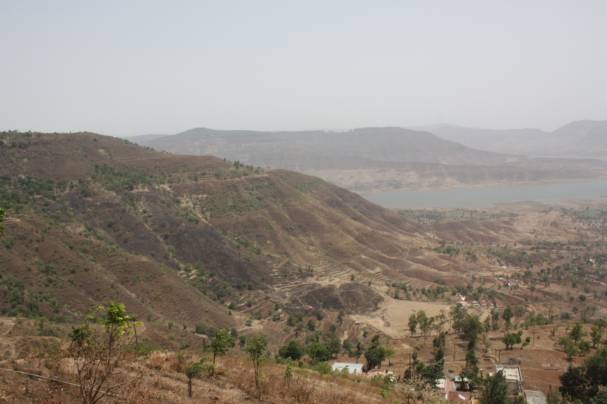Parsi Point Beautiful Place To Visit In Mahabaleshwar