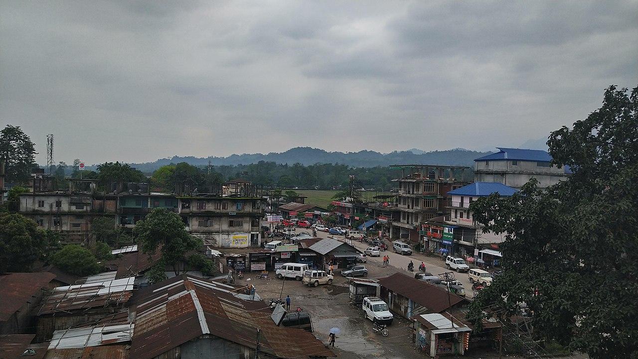 Amazing Place to Visit In Arunachal Pradesh-Pasighat