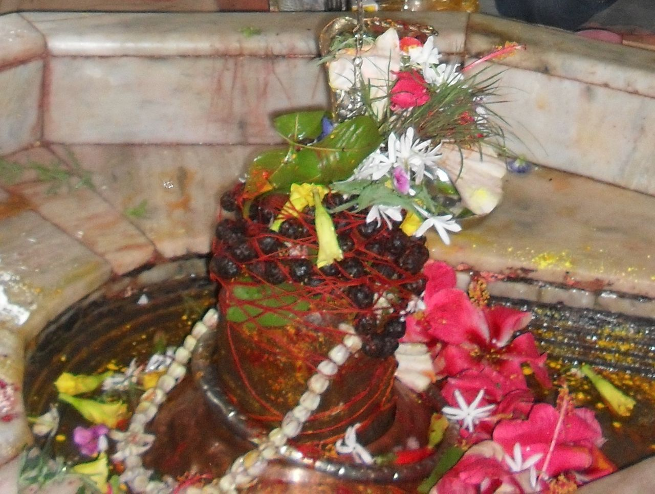 Popular Place to Visit in Hajipur, Bihar-Pataleshwar Mandir