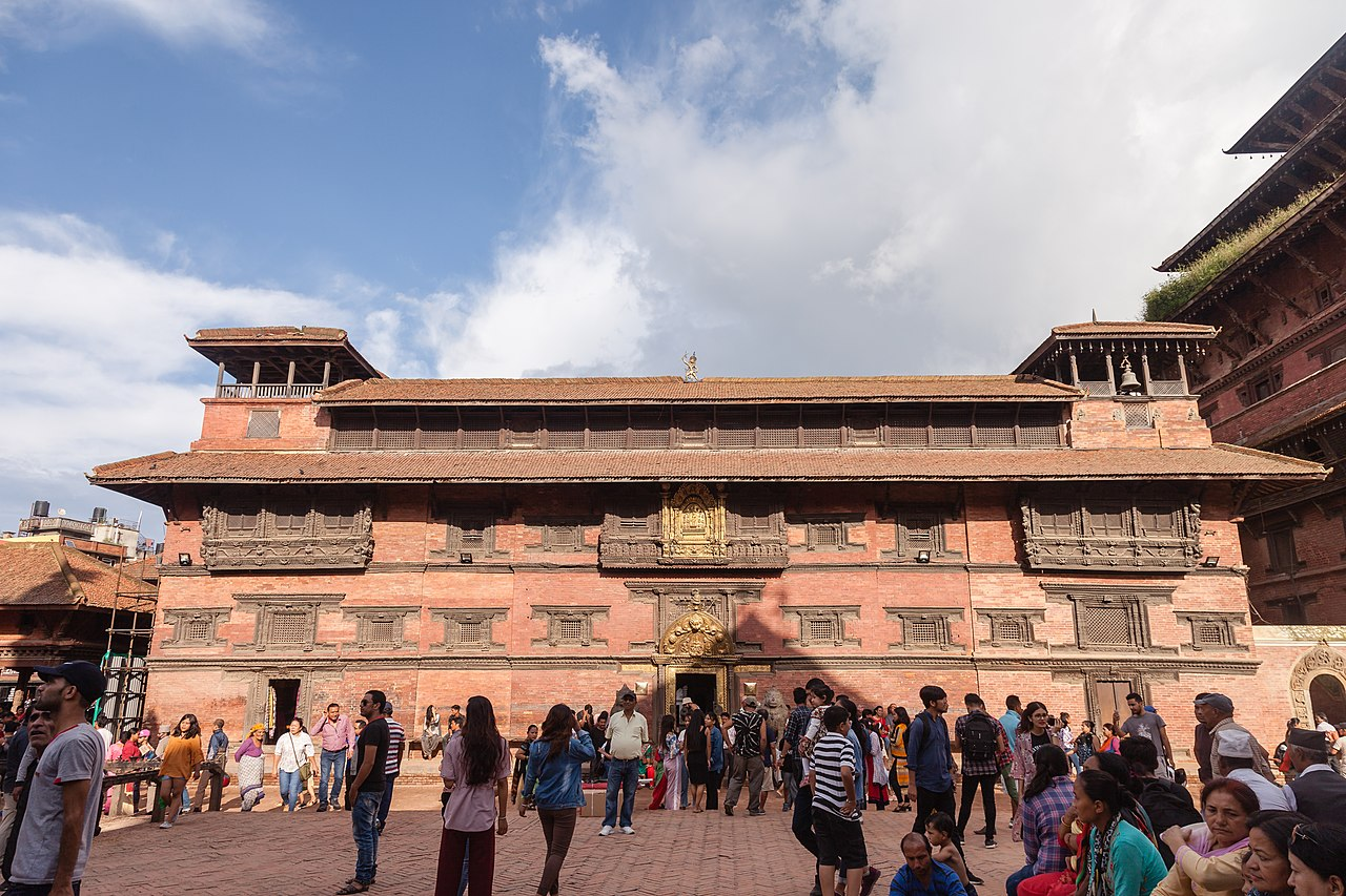 Popular Tourist Destination in Patan-Patan Museum