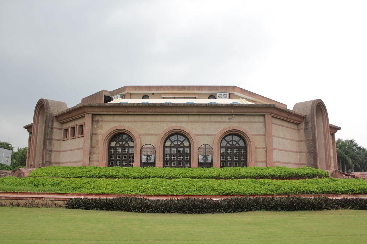 Amazing Destination in Anand, Gujarat-Patel Memorial