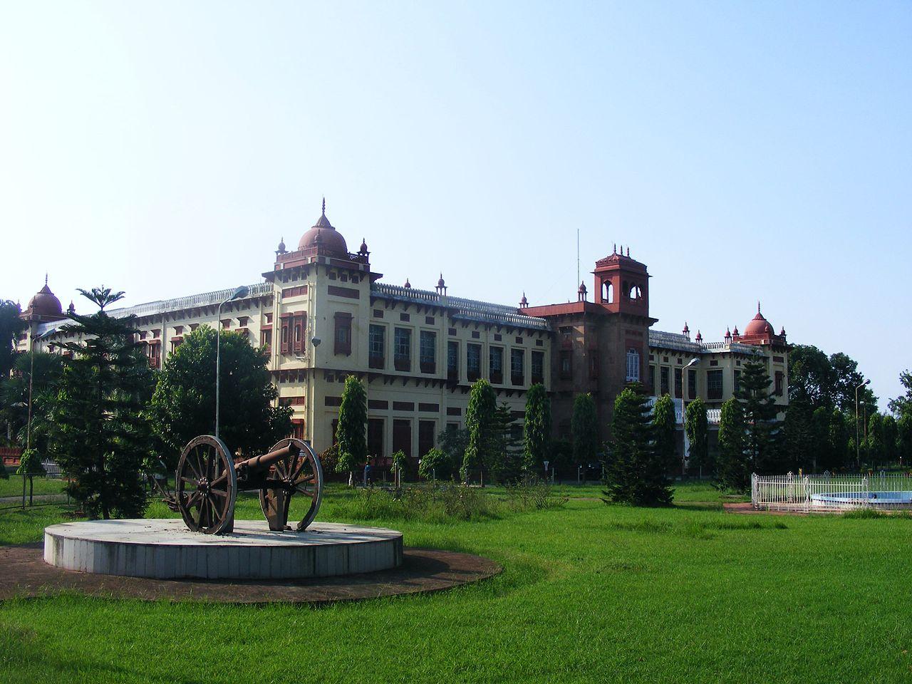 Top-Rated Weekend Getaways from Asansol-Patna museum, Patna