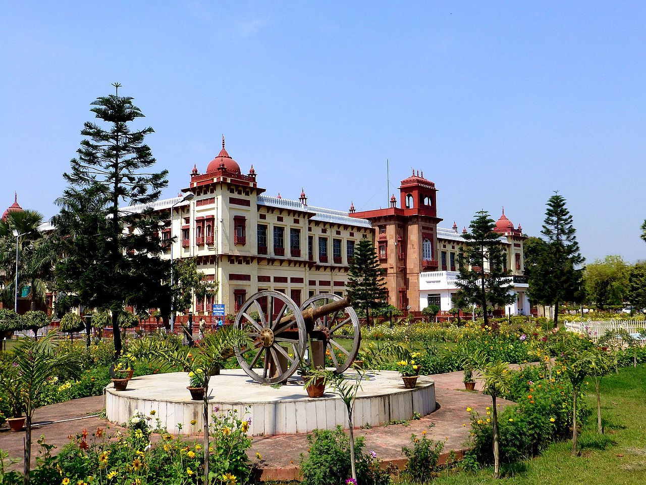 Top Attraction Place In Patna-Patna Museum