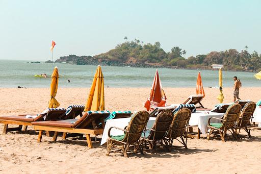 Patnem Beach - Best Beache in South Goa