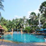 Pattaya Marriott Resorts and Spa-Best Resorts/Hotels in Pattaya