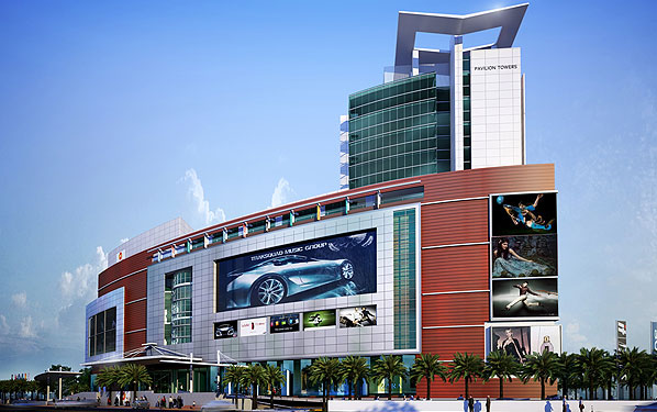 Things To Do For A Memorable Phillaur Fort Trip-Ludhiana's Biggest Mall Pavillion Mall