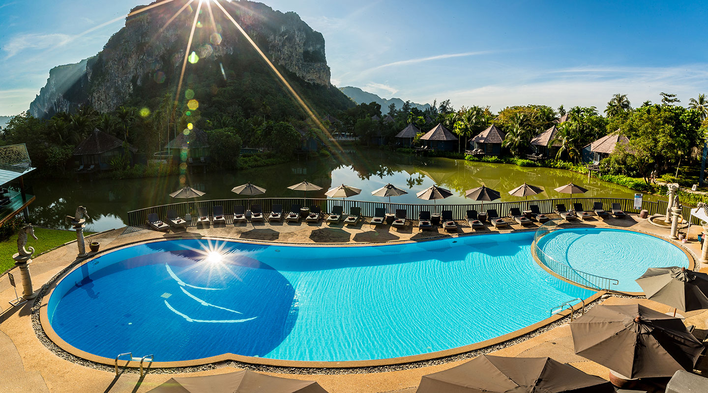 Peace Laguna Resort and Spa - Mind-Bogglingly Beautiful Resort In Krabi For A Perfect Vacation