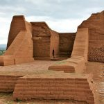 Pecos National Park - Beat Place To Visit in New Mexico