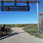 Pembina Gorge State Recreation Area - Outdoor Adventures in North Dakota