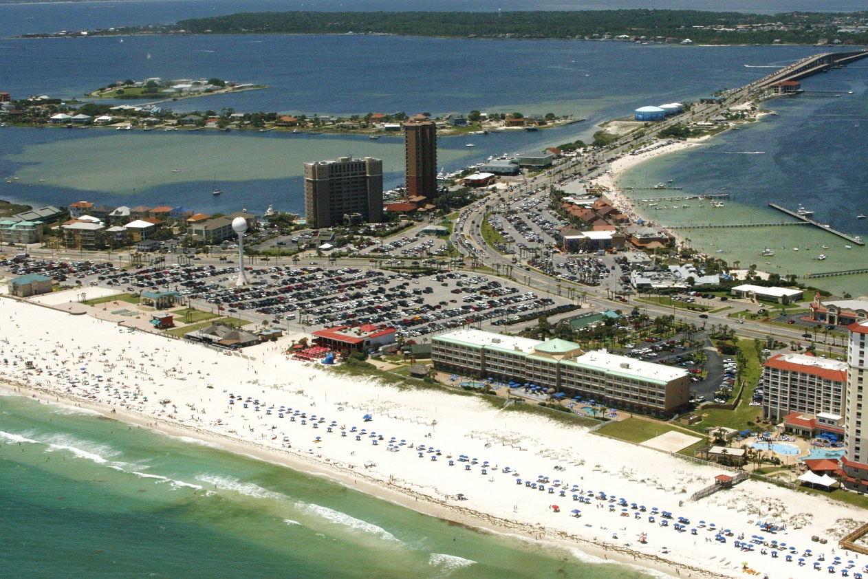 Pensacola - Best Places To Visit In Florida Besides Orlando