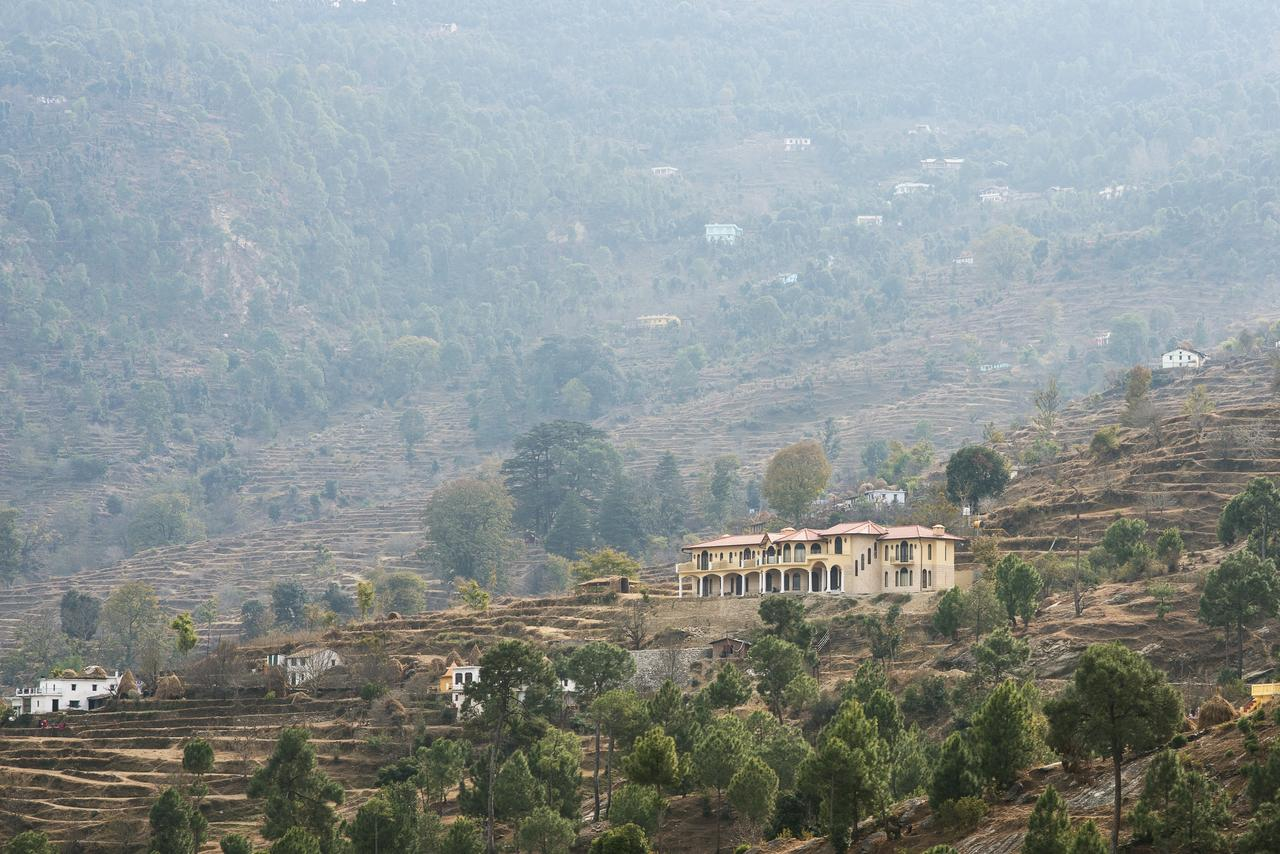 Peora Most Popular Place To Visit In Uttarakhand