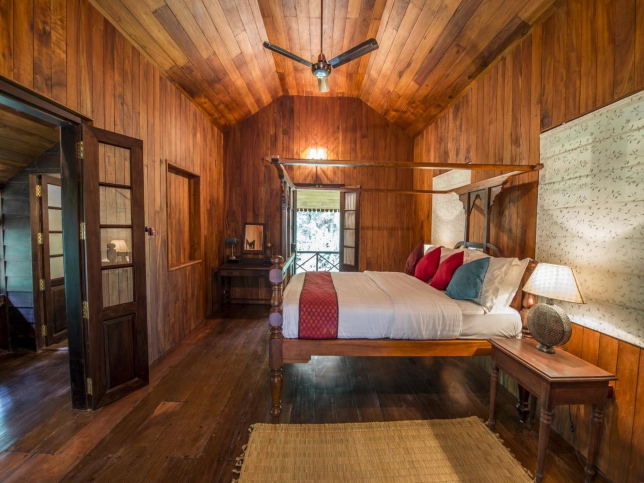 Pepper Trail Resorts - Best Mid-Range Hotels in Wayanad