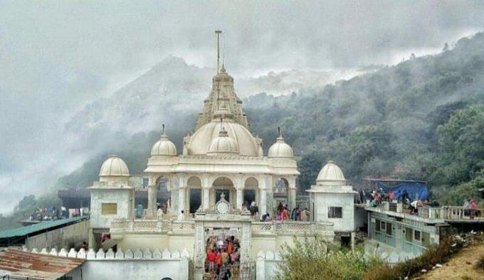 Perfect Time For Visiting Shikharji Temple, Jharkhand