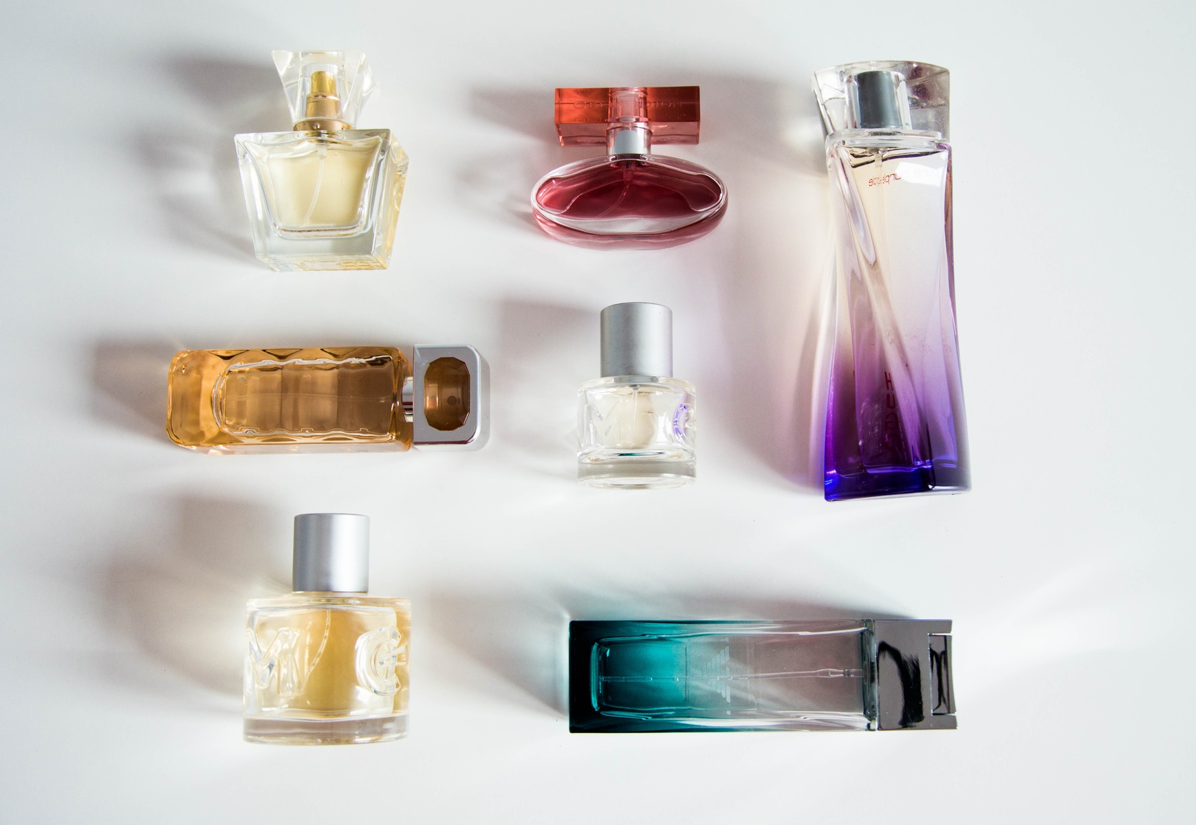 Top Shopping To Buy In Atlantic City-Perfumes