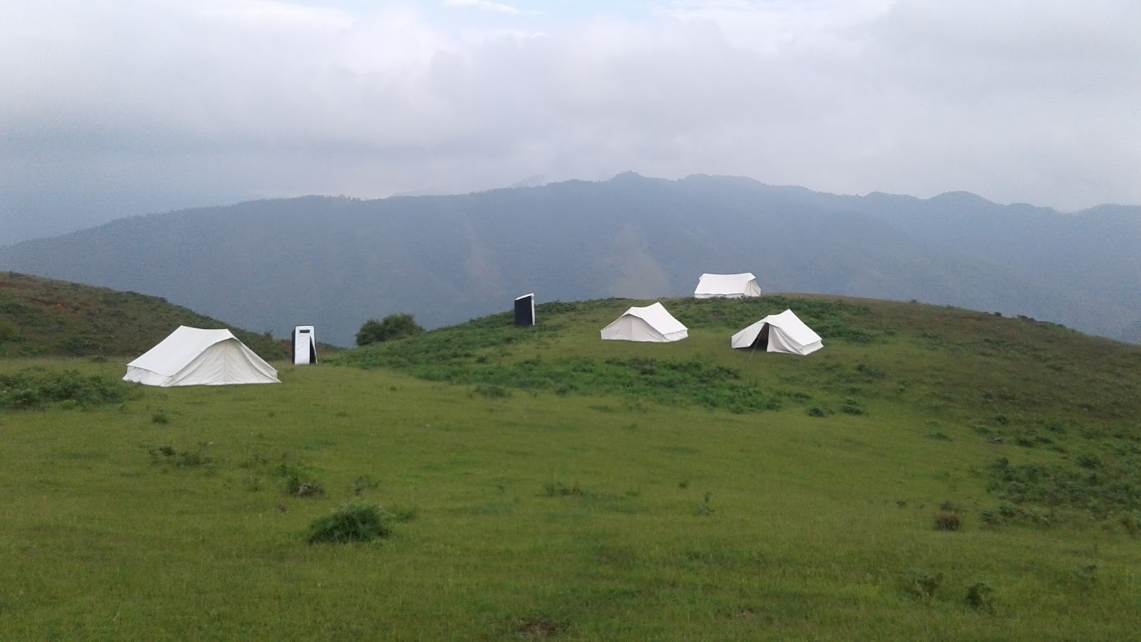 Phangrei Hills - Amazing Hill Station to Visit in Manipur