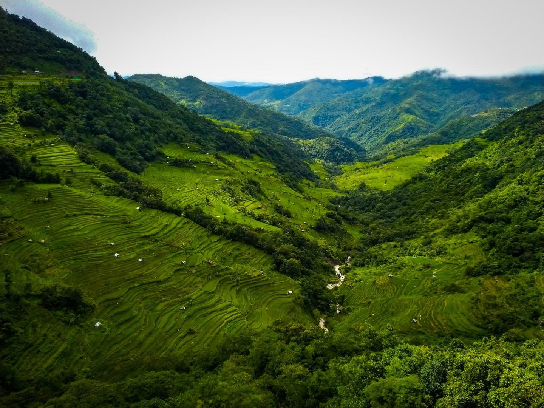 Sight-seeing Tourist Destination Kohima-Phek