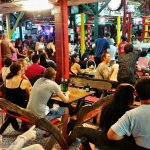 Phi Phi Reggae Bar - The Party-Goers List Of Top Phi Phi Nightlife Place