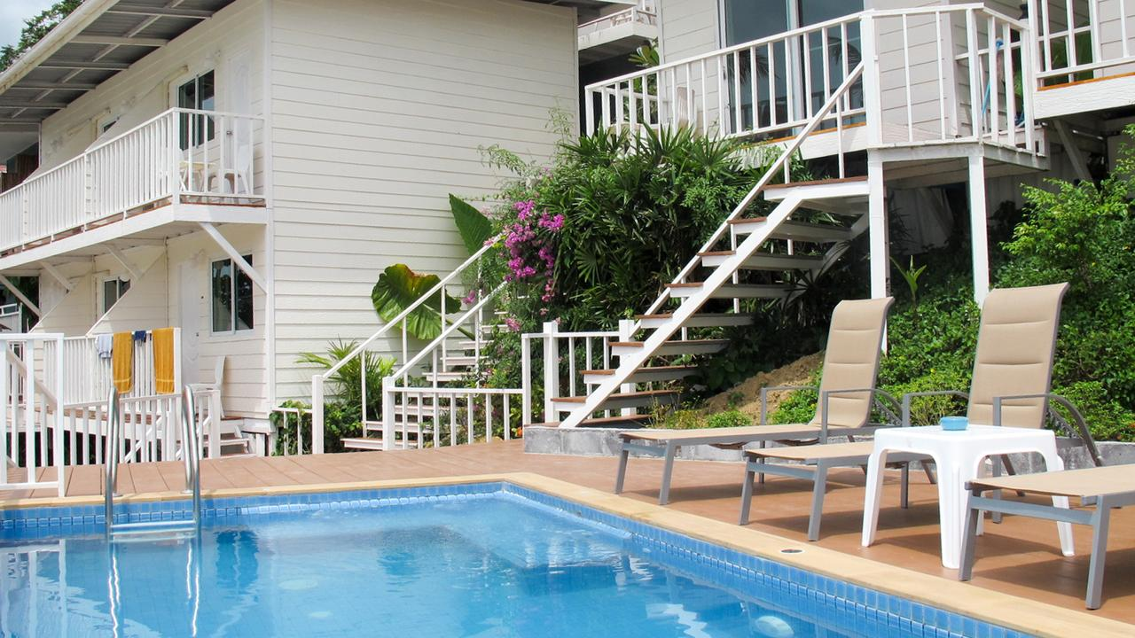Phi Phi Uphill Cottage-Popular Resort and Hotel For Your Trip to Phi Phi Island
