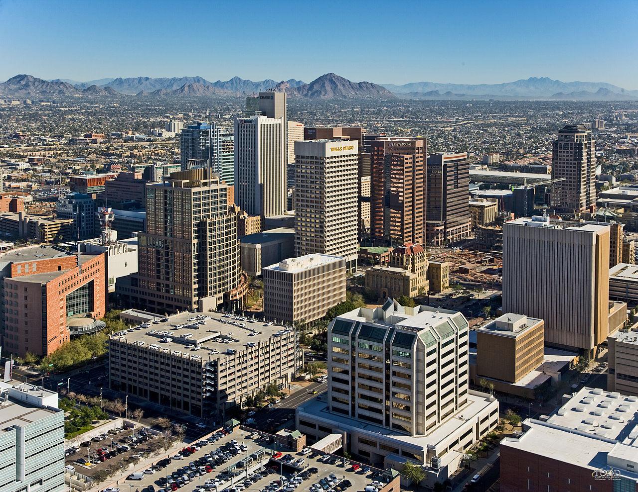 Best Weekend Destination From Tucson-Phoenix