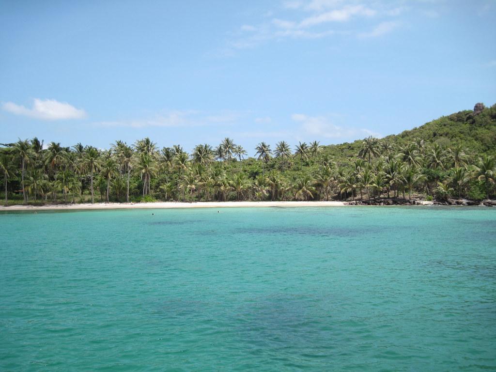 Top Island in Vietnam-Phu Quoc Island