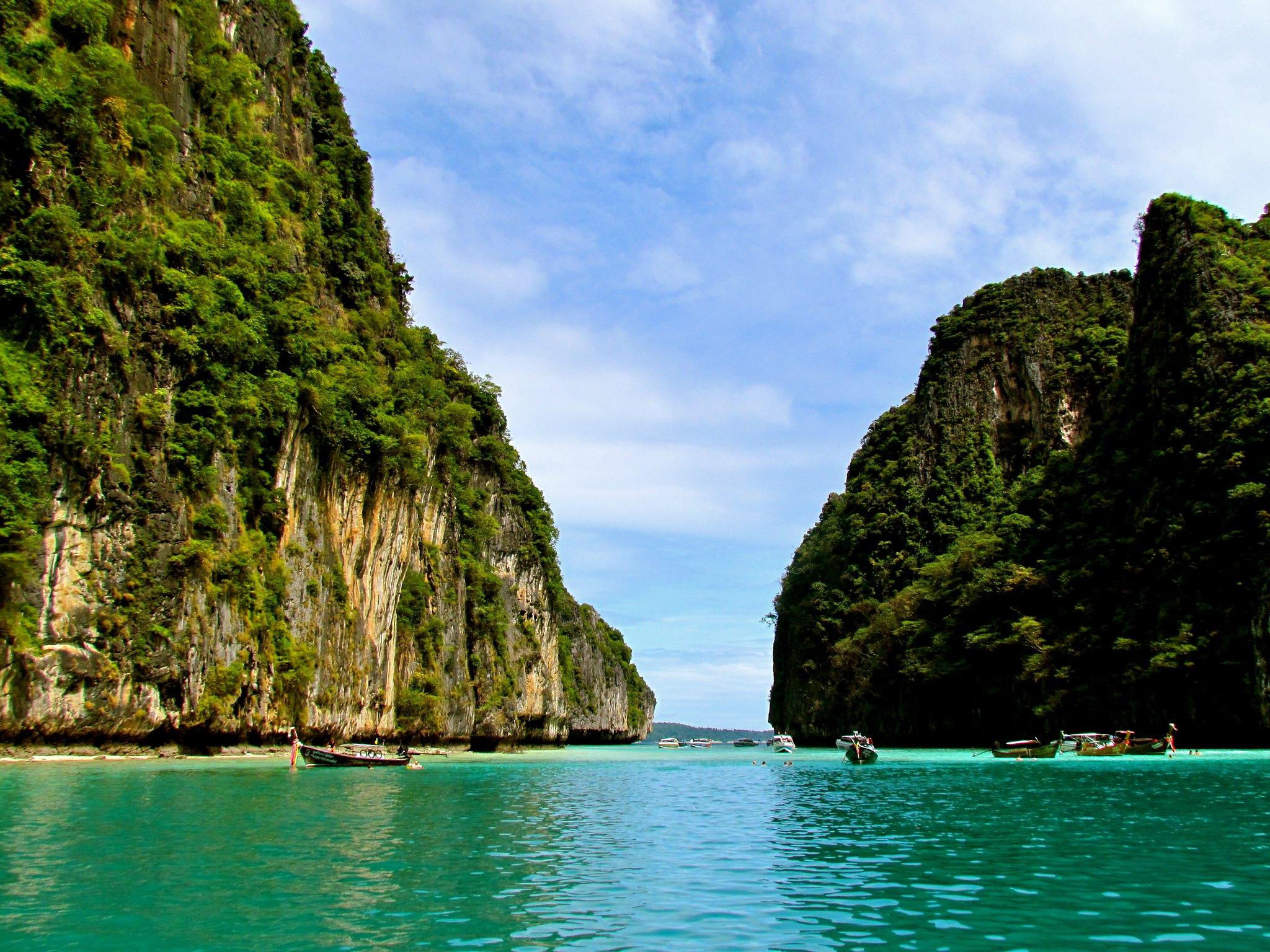 Phuket-Amazing Destination of Thailand