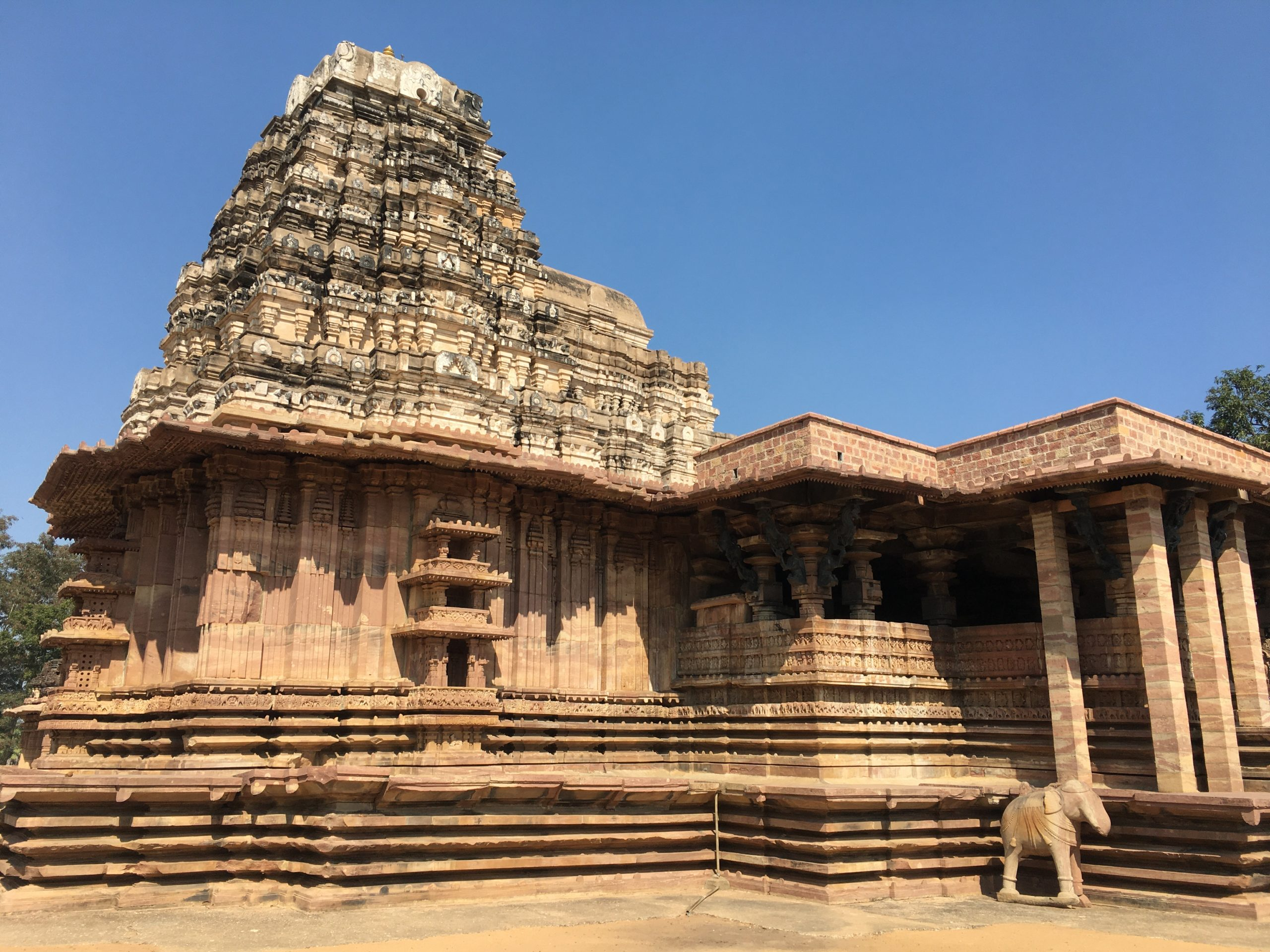 Picturesque Places to Visit in Warangal