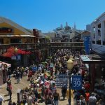 Pier 39, San Francisco - Top Destination in California for Road Trips